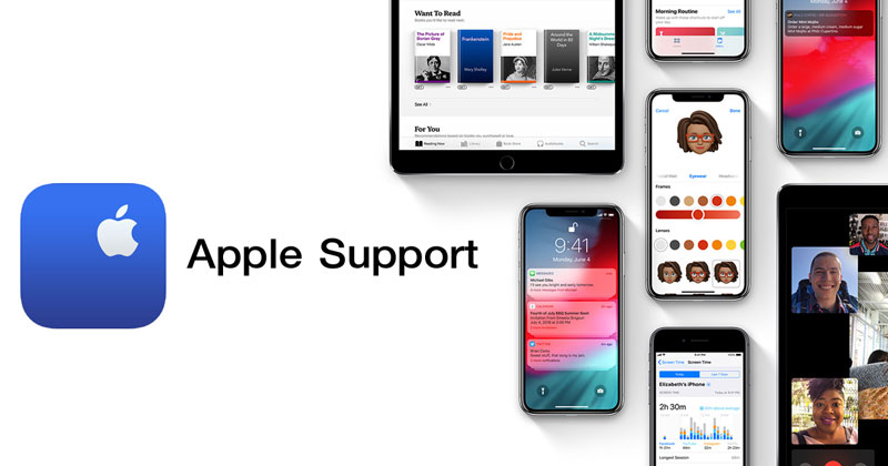Apple Support