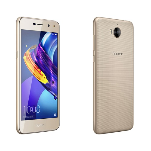 Honor V9 Play และ Honor 6 Play