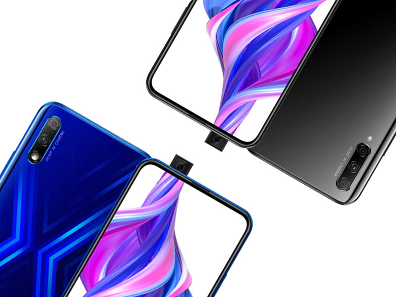 Honor 9X และ Honor 9X Pro