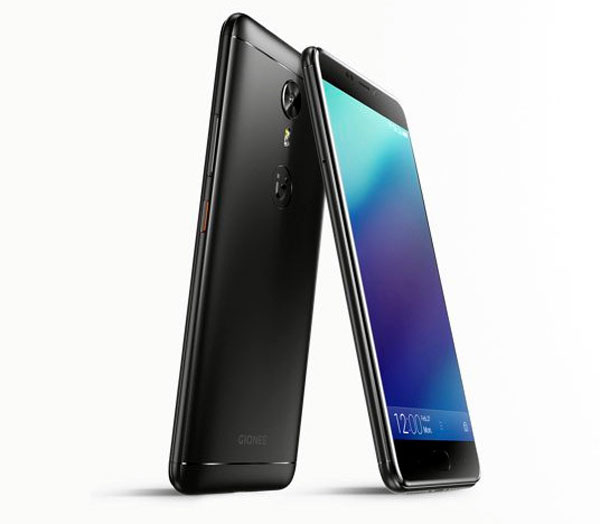 Gionee A1/A1 Plus