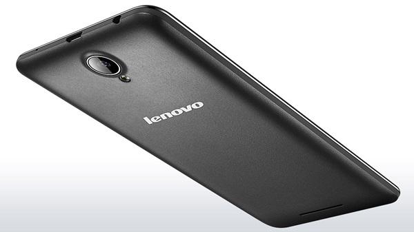 เปิดตัว Lenovo A5000 สมาร์ทโฟนจอ 5 นิ้ว แบต 4,000mAh ราคาถูก