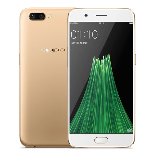OPPO R11 และ OPPO R11 Plus