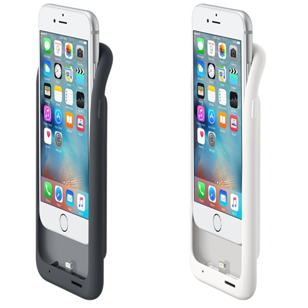 Smart Battery Case เคส iPhone 6s จากแอปเปิล