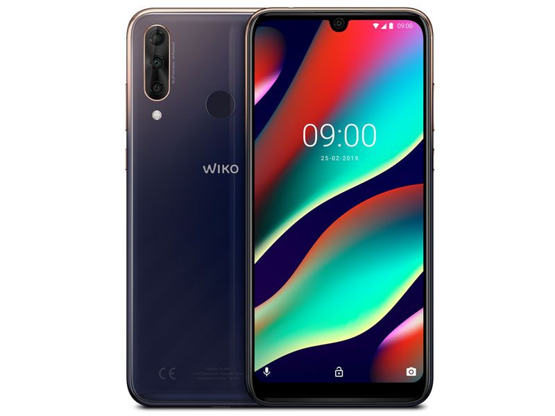 Wiko View 3 Wiko View 3 Pro