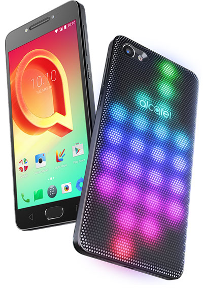 Alcatel A5 LED Alcatel A3 Alcatel U5