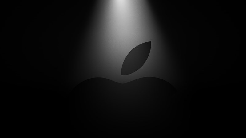 Apple Special Event.