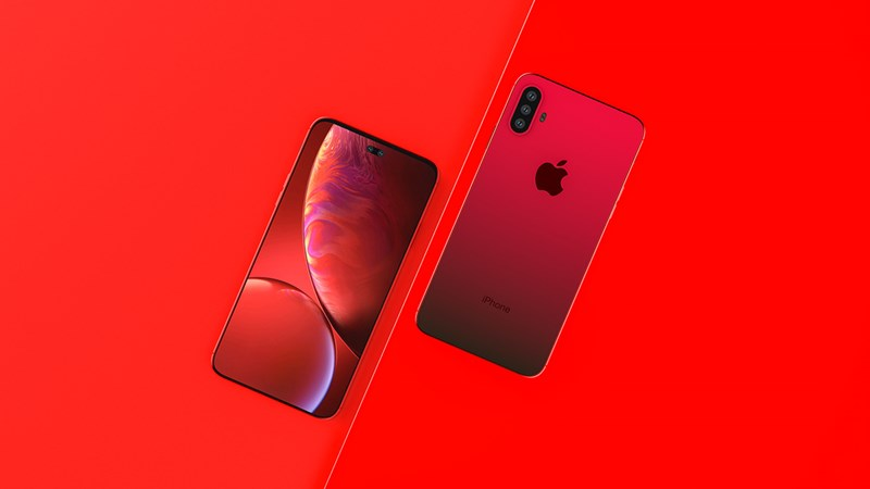 iPhone XI และ iPhone XI Plus