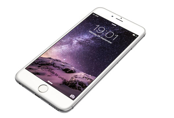 วิธีตรวจวัดความชื้น iPhone และ iPod