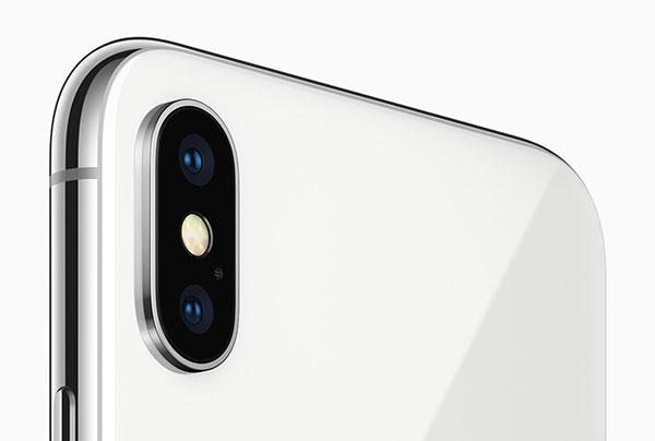 เปรียบเทียบสเปค Galaxy Note8, iPhone 8 Plus และ iPhone X
