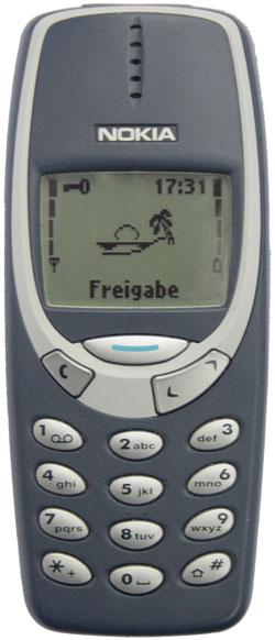 Nokia 3310 เตรียมกลับมาอีกครั้ง