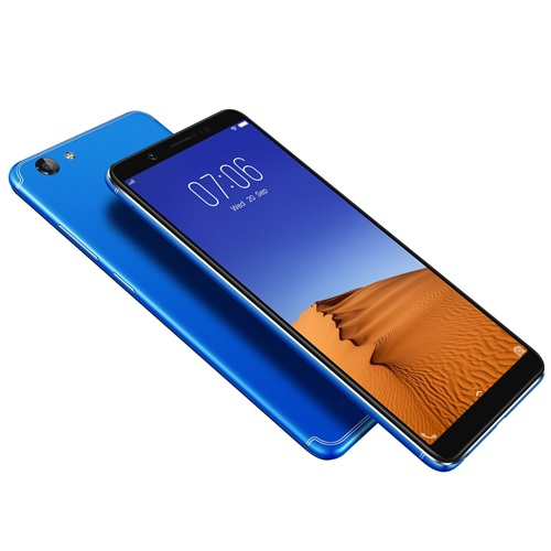 vivo V7+ Energetic Blue
