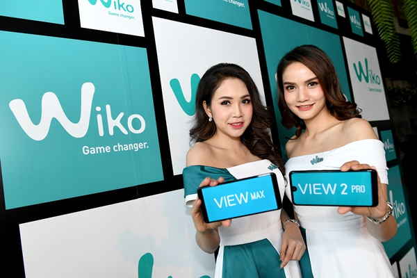 View 2 Pro และ View Max