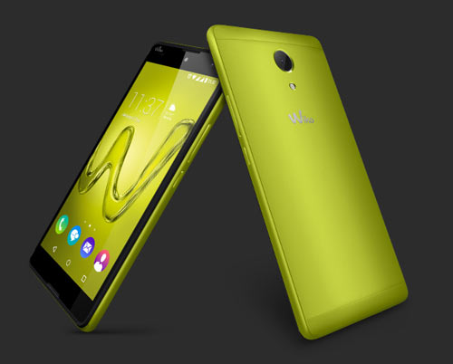 Wiko ROBBY 2GB