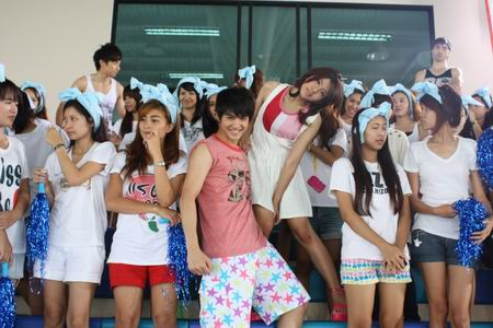 เม้าส์ ณัชชา MV เพลง เกิดมาแค่หนึ่งครั้ง