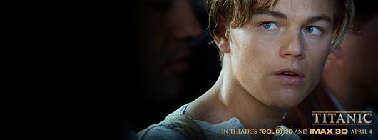 ดูหนังออนไลน์ Titanic 3D 2012 ไททานิค 2012 [HD Master]