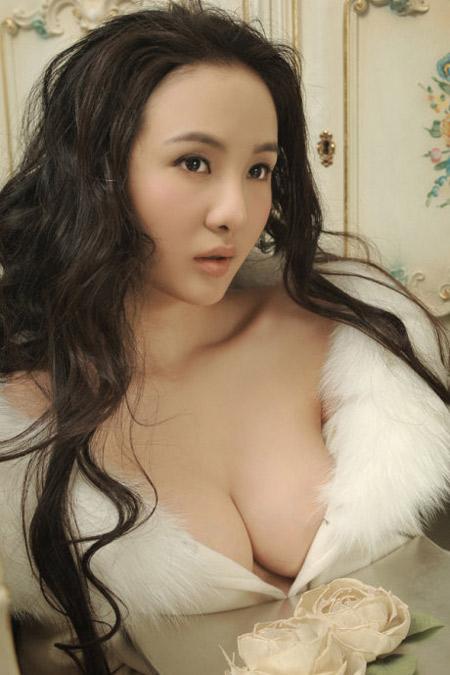 Gan Lulu กาน ลูลู่
