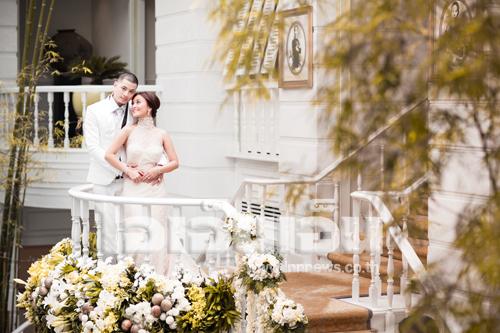 งานแต่งเวย์ นานา
