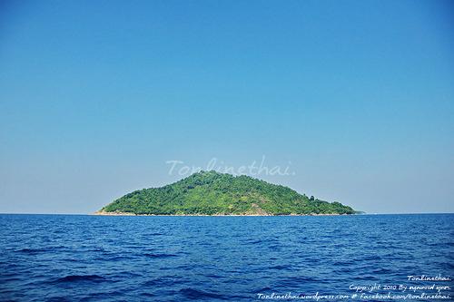 เกาะตาชัย