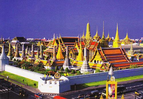 ทัวร์ในประเทศ ทริอ่านปเตร็ดเตร่ดีๆ ที่ทางลื้อเหมาะสมรู้สึก บทความแรมรอนเมืองไทยด้วยกันเตร็ดเตร่แตกต่างชาติ