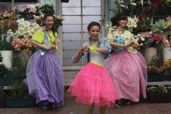 ไอซ์ - น้ำชา MV เพลง Double Love