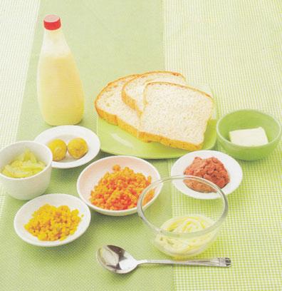 เมนูอาหาร - อาหารเด็ก