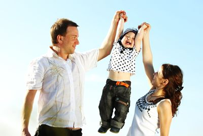 ครอบครัว สุขบัญญัติ 10 ประการ