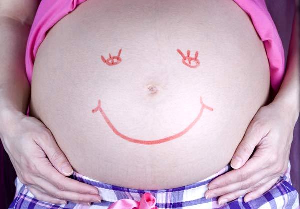 ตั้งครรภ์