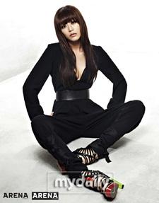 คิมฮโยจิน