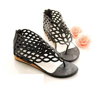 รองเท้าหน้าฝน