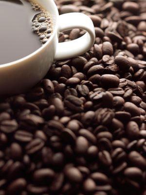 กาแฟ - coffee