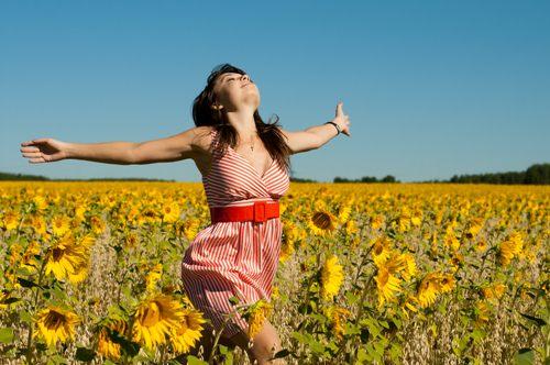 หายใจถูกวิธี ก็ลดความอ้วน+สวยได้