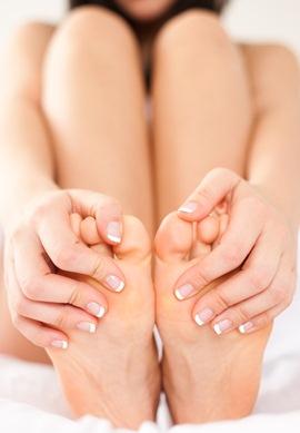 โรคเท้าแบนคืออะไร