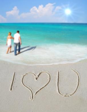 ความรัก วิธีบอกรัก