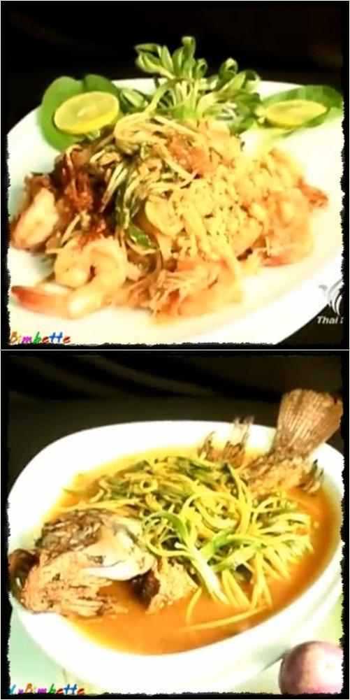 ขอเสนอ 2 เมนูจากผักกระชับ เมนูสุดฮิตคนระยอง (ฮิ)