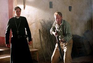 Exorcist กำเนิดหมอผี เอ็กซอร์ซิสต์