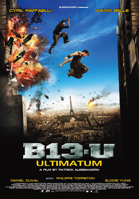 B13-U Ultimatum