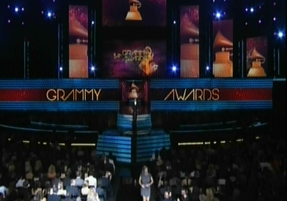 grammy award 2011