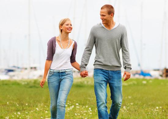 5 วิธีง่าย ๆ เพื่อให้สาว ๆ หันมาสนใจคุณ