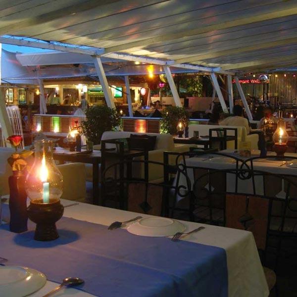 Mo C Mo L Restaurant