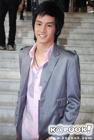 เก้า จิรายุ ละอองมณี งาน Top Award 2009