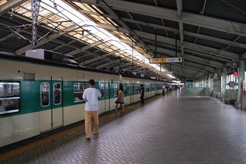 รถไฟใต้ดิน (Subway)