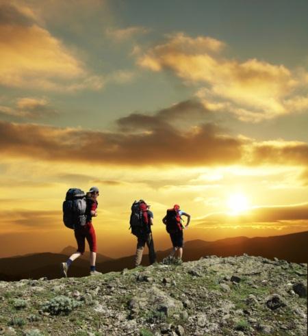 30 คำคมชวนคิดจากนักเดินทาง