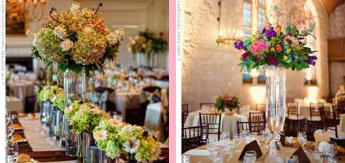 ดอกไม้ในงานแต่งงาน