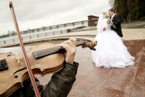 เพลงแต่งงาน