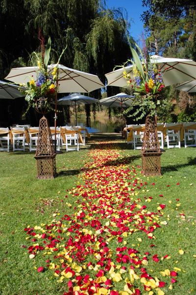 ดอกไม้งานแต่งงาน