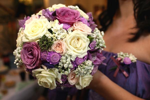 ดอกไม้แต่งงาน