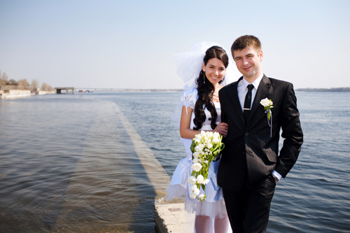 ดอกไม้ และผลไม้มงคลในงานสมรส
