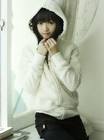 เสื้อกันหนาวเกาหลี