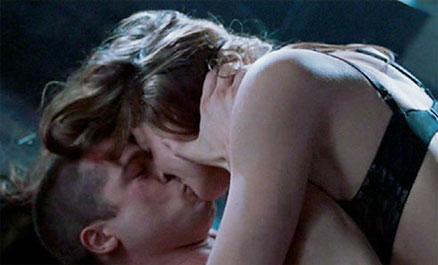 16 ฉากเลิฟซีนสุดเซ็กซี่ตลอดกาลในโลกภาพยนตร์