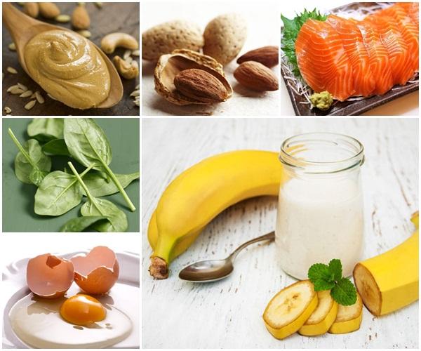 10 อาหารโปรตีนสูงที่ควรกินช่วงลดน้ำหนัก คุณค่าระดับท็อปของคนอยากผอม